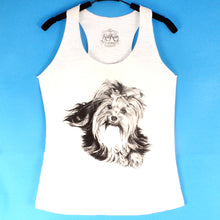 yorkshire-terrier-yorkie-toy-puppy-animal-dog-graphic-print-racerback-tank-top