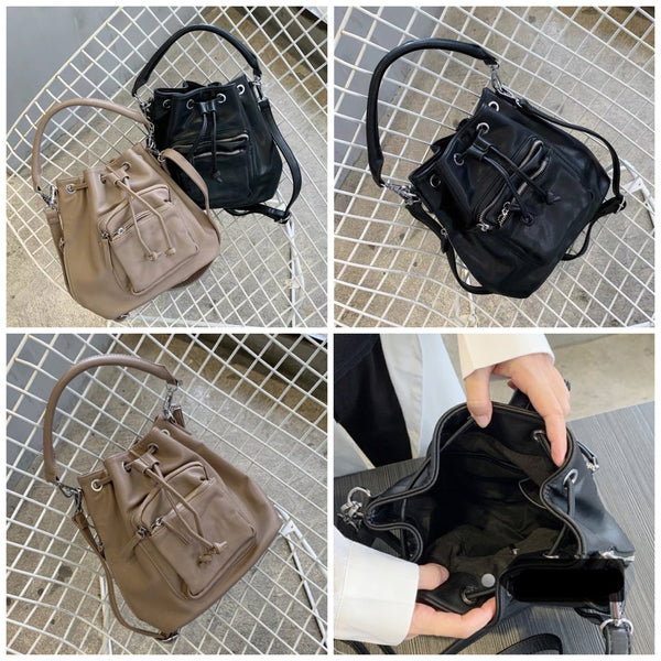 *Premium* Jocine Bucket Bag