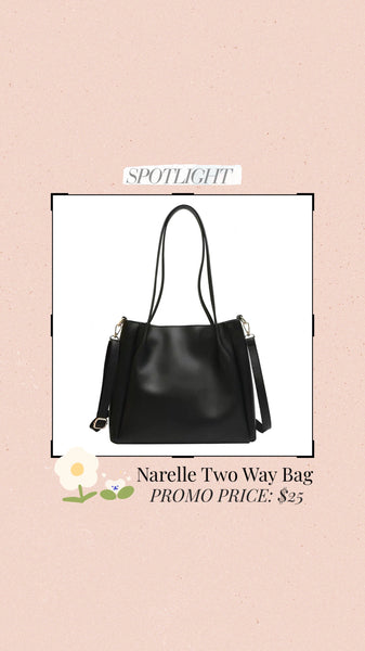 Narelle Shoulder Bag