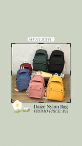 Daize Nylon Bag