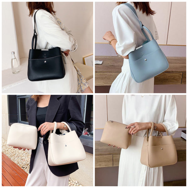 Dalle Bucket Bag