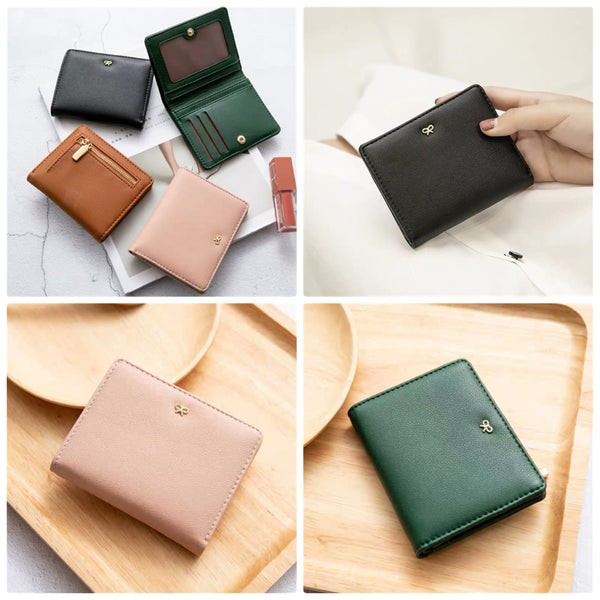 Levin Card Wallet