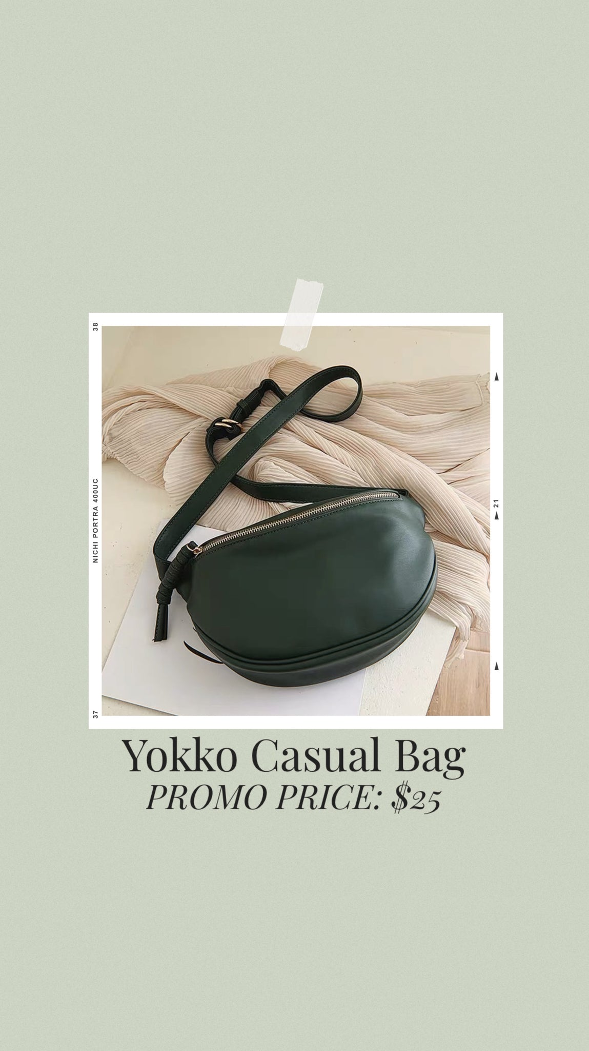 Yokko Casual Bag