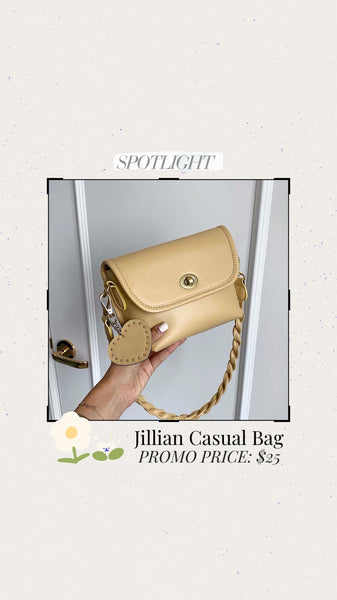 Jillian Casual Bag