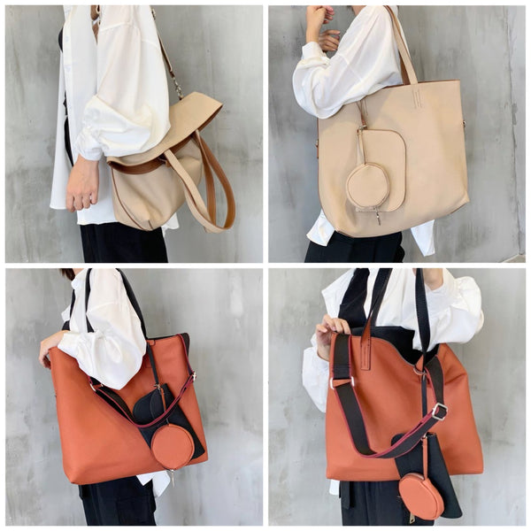 *Premium* Erisa Reversible Bag