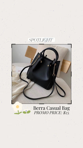 Berra Casual Bag
