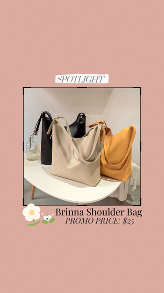 Brinna Shoulder Bag