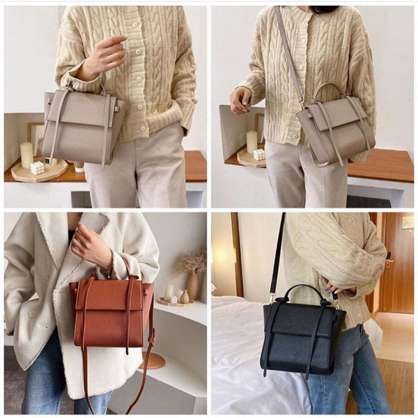 Jamye V2 Structured Bag