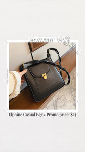 Elphine Casual Bag