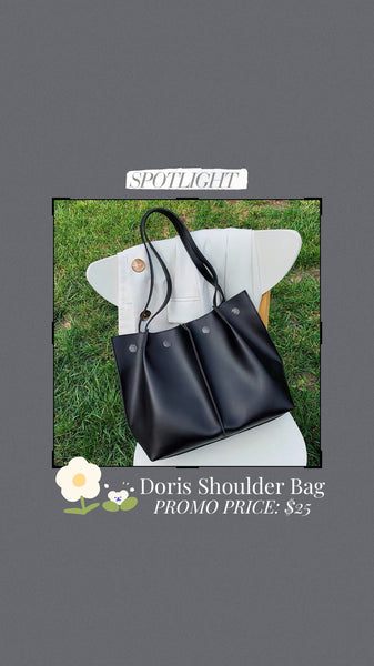 Doris Shoulder Bag