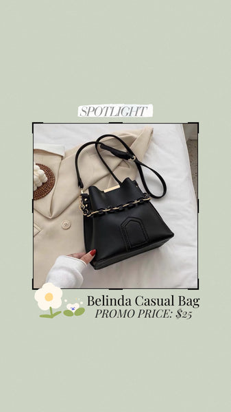 Belinda Casual Bag