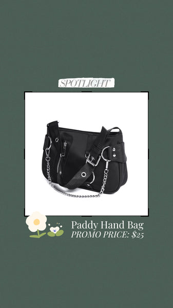 Paddy Hand Bag
