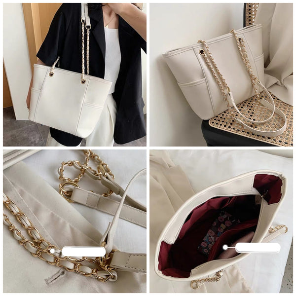 Lanna Chain Bag