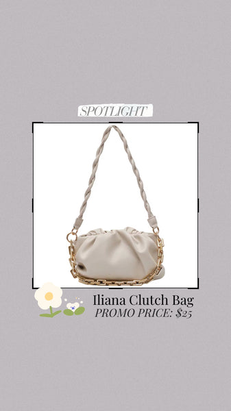 iLiana Clutch Bag
