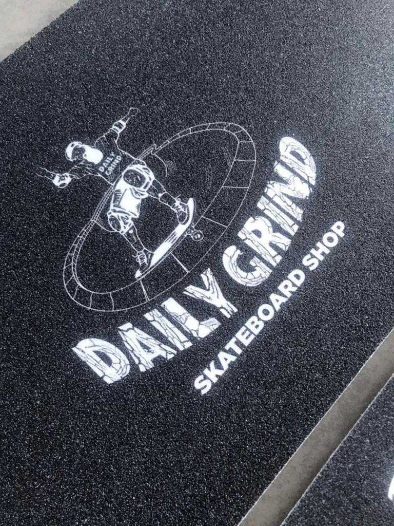 Custom Skateboard Grip Tape by BrandSick.com