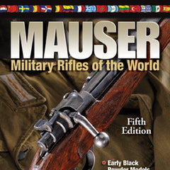 MAUSER MILITARY RIFLES 5th edition
