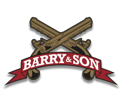 Barry & Son Firearms & Military Collectables