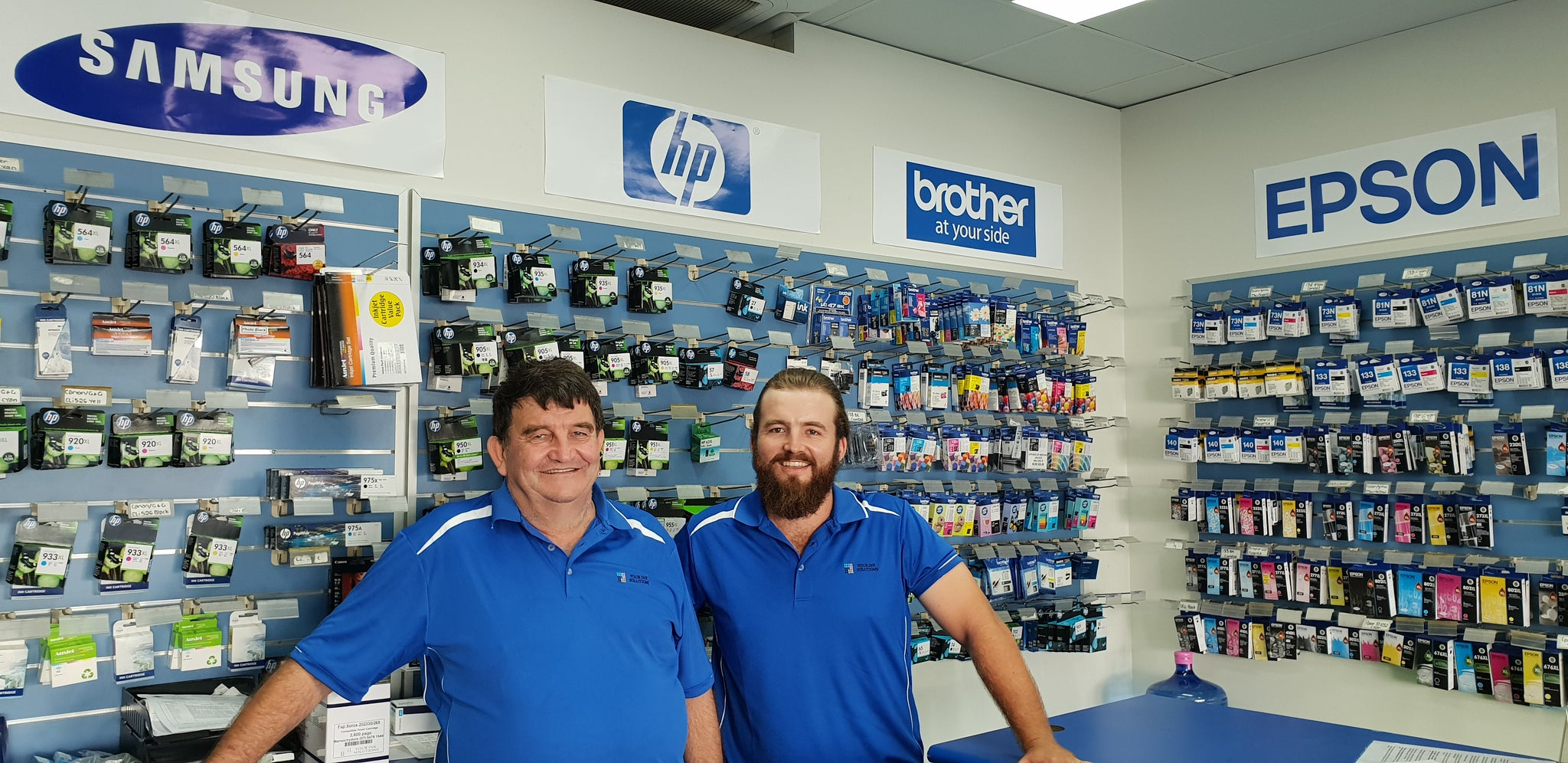 Your Ink Solutions Ink and Toner Cartridges Sunshine Coast
