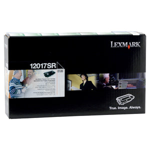 Your Ink Solution's Genuine OEM Lexmark 12017SR Prebate Toner