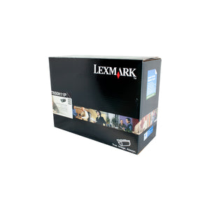 Your Ink Solution's Genuine OEM Lexmark T650H11P HY Black Pre Cartridge