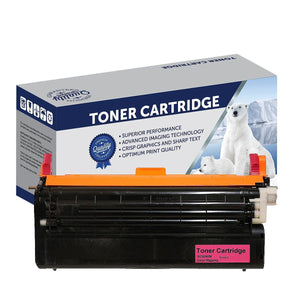 Your Ink Solutions' Compatible Xerox CT350569 (C3290M)  Magenta Laser Cartridge - 6,500 pages is the estimate yield.