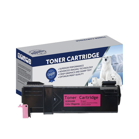 Your Ink Solutions' Compatible Xerox CT201634 (CM305M) Magenta Laser Cartridge - 3,000 pages is the estimate yield.