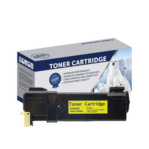 Your Ink Solutions' Compatible Xerox CT201635 (CM305Y) Yellow Laser Cartridge - 3,000 pages is the estimate yield.