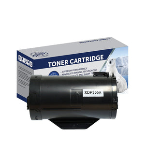 Your Ink Solutions' Compatible Xerox CT201938 (DP355X) Mono Laser High Yield Cartridge - 10,000 pages is the estimate yield.