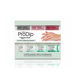 *11 Pc ~ Acrylic Dipping System ~ STARTER KIT ~ PRODIP Collection