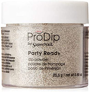 PARTY READY ~ Acrylic Dip Powder ~ PRODIP Collection