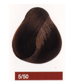 5/50 ~ MAHOGANY LIGHT BROWN ~ COLLAGE HAIR TINT RANGE ~ LAKME Collection