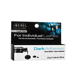 ARDELL DARK LASHTITE 3.5g ~ INDIVIDUAL EYELASH ADHESIVE / GLUE ~ ARDELL Collection
