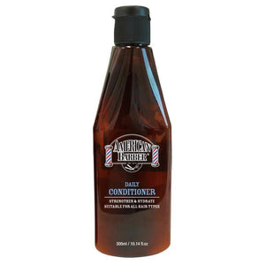 AMERICAN BARBER - DAILY CONDITIONER 300ml