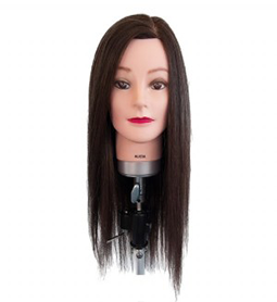 ALICIA ~ LONG HAIR ~ MANNEQUIN Collection