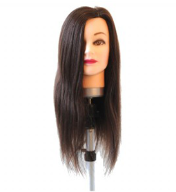 AMANDA ~ LONG HAIR ~ MANNEQUIN Collection