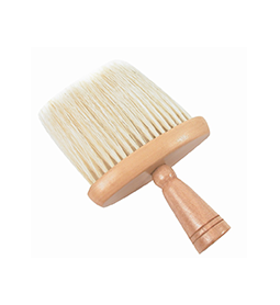 HAIR CLASSIC WIDE NECK BRUSH ~ NECK BRUSH Collection