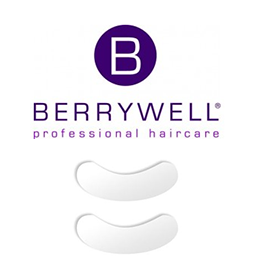 BERRYWELL DISPOSABLE EYELASH PROTECTION PADS ~ BERRYWELL Collection