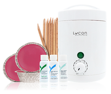 Load image into Gallery viewer, LYCON | BABY FACE WAXING KIT