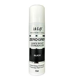 BLACK ~ ZERO GREY ~ 75ml ~ ROOT CONCEALER Collection