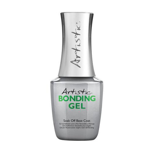 Artistic Soak Off Bonding Gel 15ml