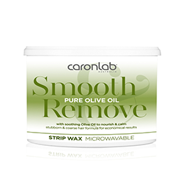 OLIVE OIL ~ STRIP WAX ~ CARON Collection