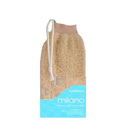 Milano Exfoliating Mitt ~ CARON Collection
