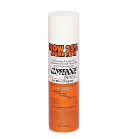 HAIR Clippers Spray 425g ~ CLIPPERCIDE SPRAY ~ SANITISING Collection