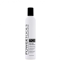 TCS ~ THE COLOUR STAIN REMOVER ~ POWERTOOLS HAIR ~ HELP & REPAIR Collection