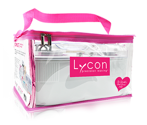 LYCON | COMPLETE PROFESSIONAL WAXING KIT