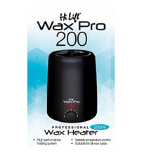 Load image into Gallery viewer, WAX PRO 200 ~ 200ml WAX POT ~ HI LIFT Collection