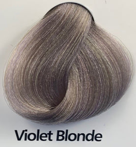 TrueEco Color Toner Violet Blonde
