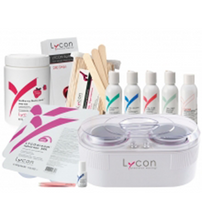 Load image into Gallery viewer, LYCON | COMPLETE PROFESSIONAL WAXING KIT