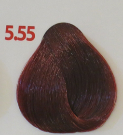 5.55 ~ MAHOGANY RANGE ~ NUANCE Collection