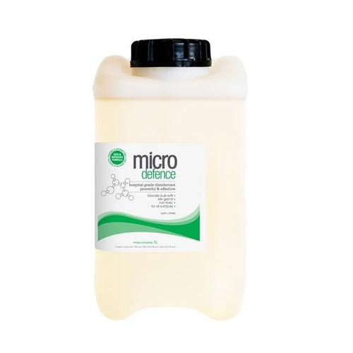 Micro Defence Disinfectant 5l
